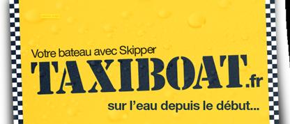 TaxiBoat Logo