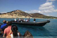 Taxi Boat Semi Rigide Skipper Cannes Monaco Saint Tropez